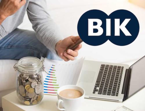 Czyszczenie BIK! Jak usunąć dane z bazy dłużników?