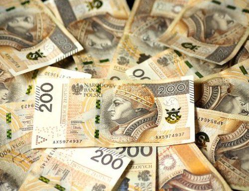 Pożyczka dla zadłużonych z komornikiem