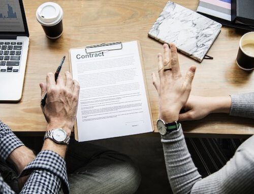 Umowa pożyczki – wszystko co musisz wiedzieć