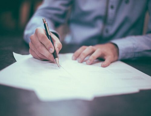 Przedsądowe wezwanie do zapłaty – najważniejsze informacje
