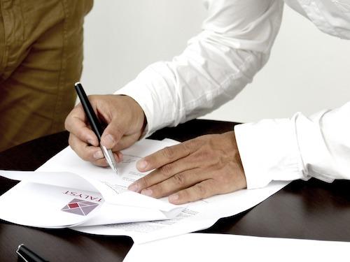 odstąpienie od umowy pożyczki