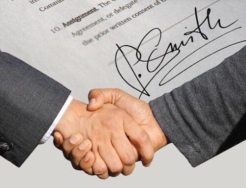 Pożyczka na weksel – kiedy warto brać?