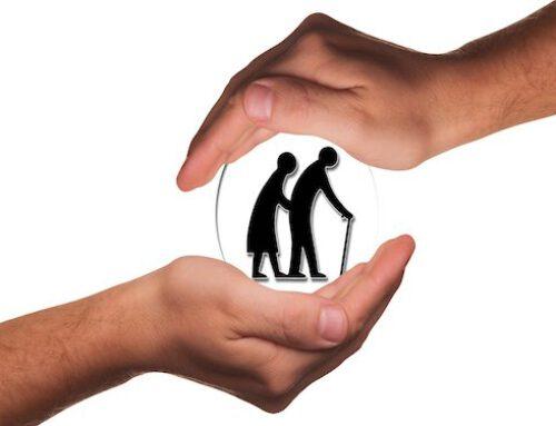 Kredyt i pożyczka dla emeryta
