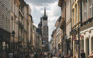 pożyczka Kraków