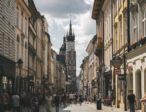 Pożyczka bez bik Kraków