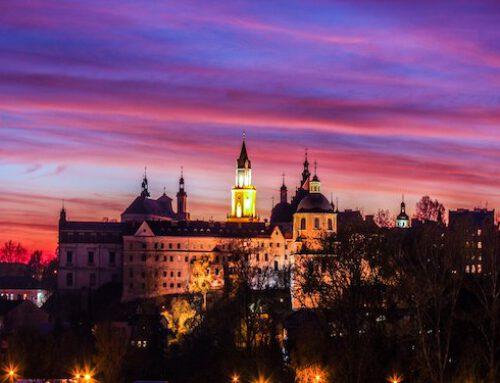 Pożyczka bez BIK Lublin