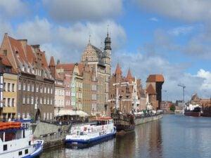 Pożyczka dla zadłużonych Gdańsk