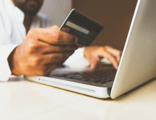 Jak zapłacić mandat przez Internet? – prosty sposób