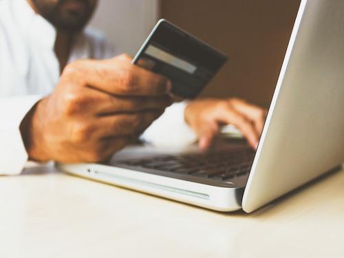 płacenie mandatu przez internet