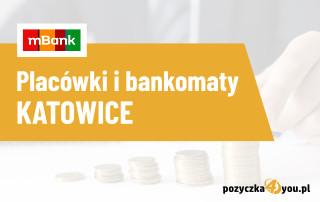 mbank oddział katowice