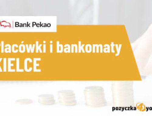 Pekao Kielce