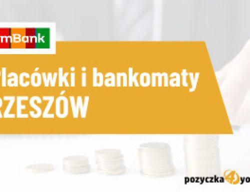 mBank Rzeszów