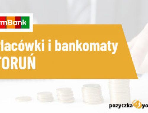 mBank Toruń