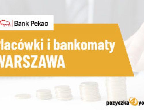 Pekao Warszawa