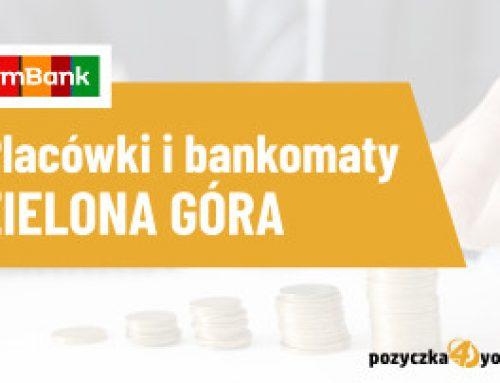 mBank Zielona Góra