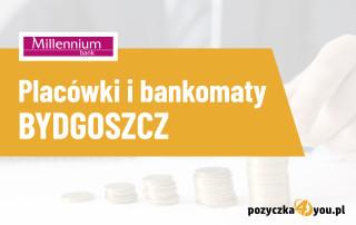 millennium bank bydgoszcz