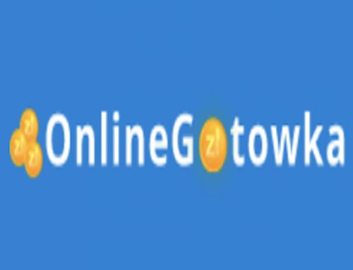 Onlinegotowka