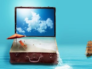finansowanie wakacji