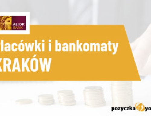 Alior Bank Kraków