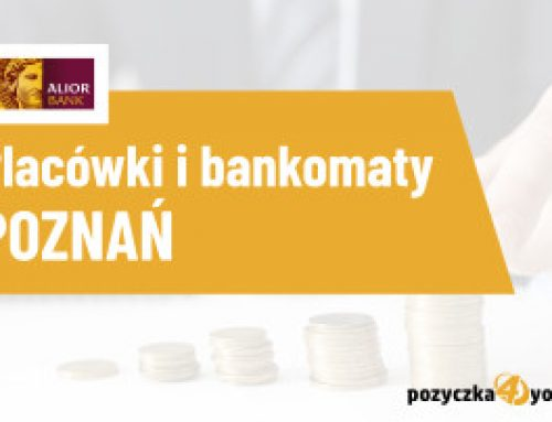 Alior Bank Poznań