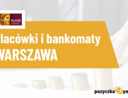 Alior Bank Warszawa