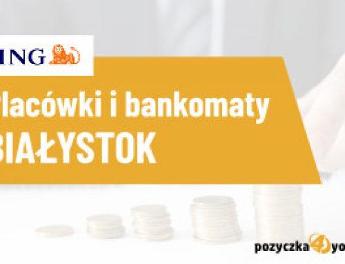 ING Białystok