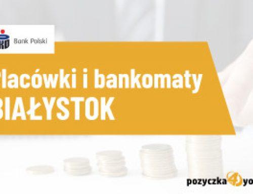 PKO BP Białystok