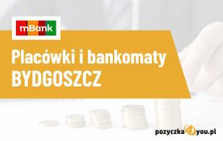 mbank bydgoszcz