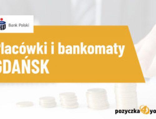 PKO BP Gdańsk