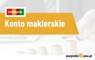 konto maklerskie mbank