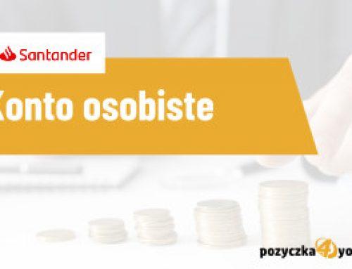 Santander konto