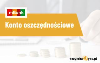 konto oszczędnościowe mbank