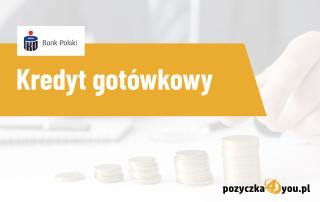 kredyt gotówkowy pko