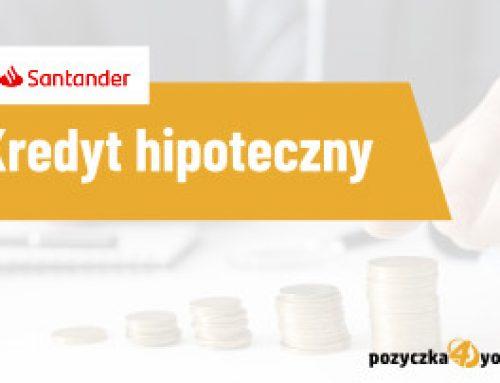 Santander kredyt hipoteczny