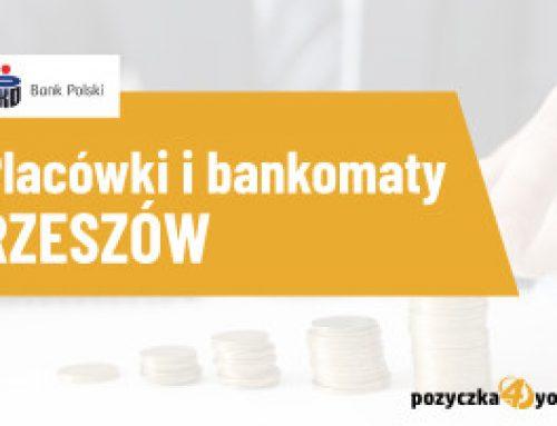 PKO BP Rzeszów