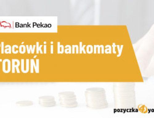 Pekao Toruń