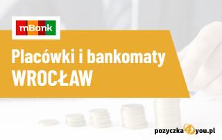 mbank wrocław